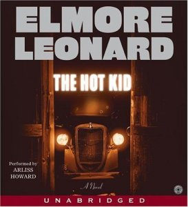 The Hot Kid By Elmore Leonard Unabridged Hr Min Harperaudio