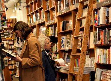 harvard. Book Store